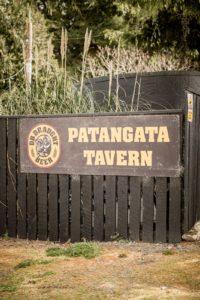 New Zealand pub
